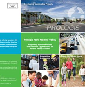 prologis 450